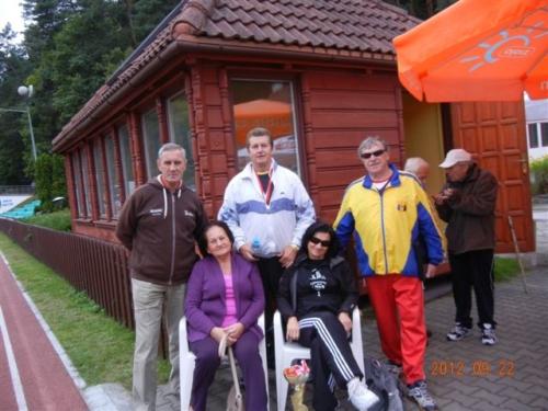 Puchar Bałtyku 2012