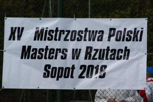 XV Mistrzostwa Polski w Rzutach